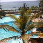 Foto de Leopard Beach Resort & Spa