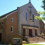 Saint Aloysius Catholic Church
