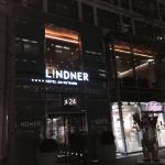 Foto de Lindner Hotel Am Ku'damm