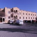 Otel Kral i Ürgüp Kappadokien