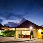 Welcome to Geckos Resort Fiji