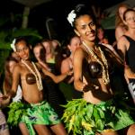 Polynesian Dance & Fire Show Every Week!