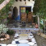 Casa Rural Campo Feliz