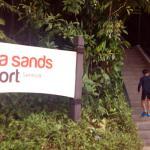 Foto de Costa Sands Resort (Sentosa)