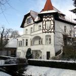Photo of Die Villa