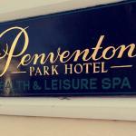 Foto de Penventon Park Hotel
