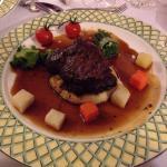 Bild från Gilbey's Restaurant