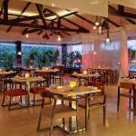 Billede af The Square Novotel Goa Shrem Resort
