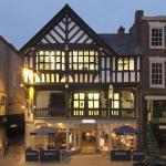 Carluccio's Chester Restaurant