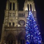 A due passi da Notre Dame!