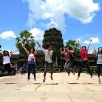 Angkor Smarty Driver - Day Tours