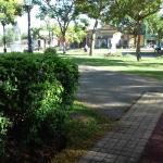 villa  Elisa  entre  Rios es muy bueno para la flia o solos es tranquilo y seguro serca de todo
