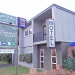 Photo de Cobblestone Court Motel