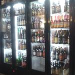 Wall to wall drinks