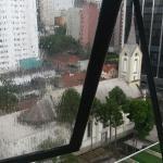 Foto de Guaira Palace Hotel