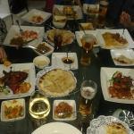 A fine feast