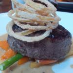 Local IOM Steak