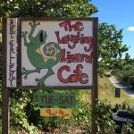 Laughing Lizard Cafe Foto