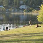 Jimsmith Lake Provincial Park