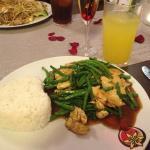 Asia-Restaurant Zimtblüte