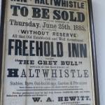 Grey Bull Hotel Haltwhistle