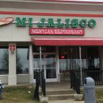 Mi Jalisco Restaurant on Ring Road