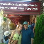 Doces Caseiros Joaninha