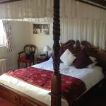 Eype's Mouth Country Hotel Foto