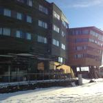 Foto de Quality Hotel Tonsberg
