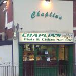 Chaplins Fish Bar