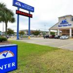 Welcome to Americas Best Value Inn Gulfport