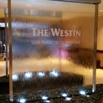 Welcome to the Westin