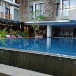 Photo de Hotel Horison Seminyak