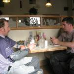 Photo de West Winds Restaurant