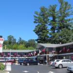 Lake Haven Motel Foto
