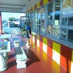 Alberto's Taco Shop의 사진