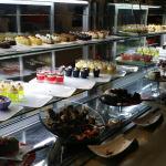Pudding paradise!