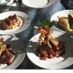 صورة فوتوغرافية لـ Olebuda Restaurant