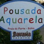 Photo de Pousada Aquarela