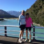 Trip of a lifetime in New Zealand!