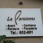 Photo of La Parisienne Bistro