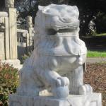 Chinese Cultural Garden - Overfelt Gardens - San Jose, Ca