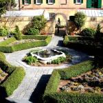 Owens-Thomas Garden