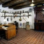 Museum of History of Lithuanian Medicine and Pharmacy