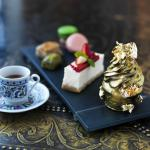 Sultan's Lounge Sweets