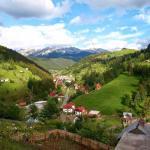 Moeciu de Sus - Day Tours