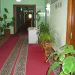 HOTEL CHISINAU 3 FLOOR