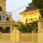 Photo de The Poovath Heritage - An Amritara Resort