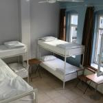 Air conditioning dormitories