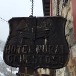 Foto de Hotel Rural Genestoso